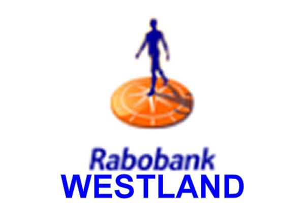 Rabobank Westland logo